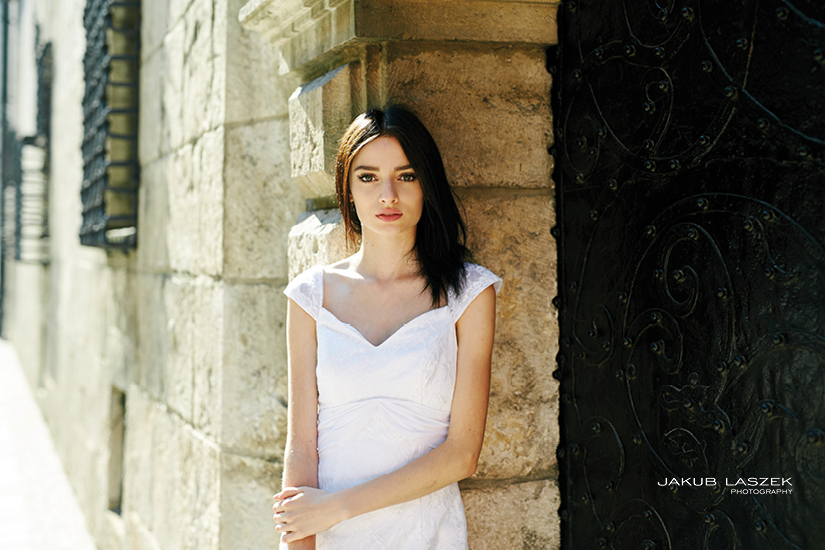 Pauline Wedding Dress