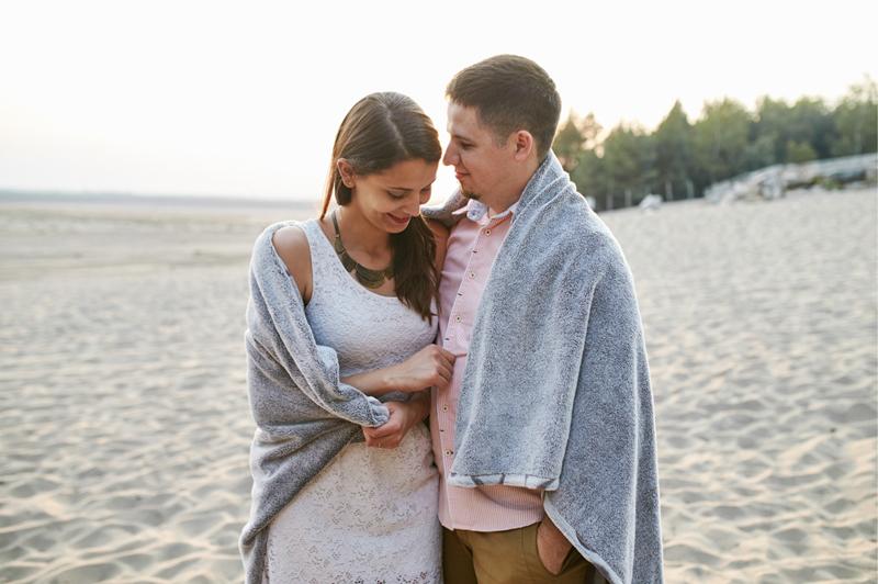 Justyna & Tomek