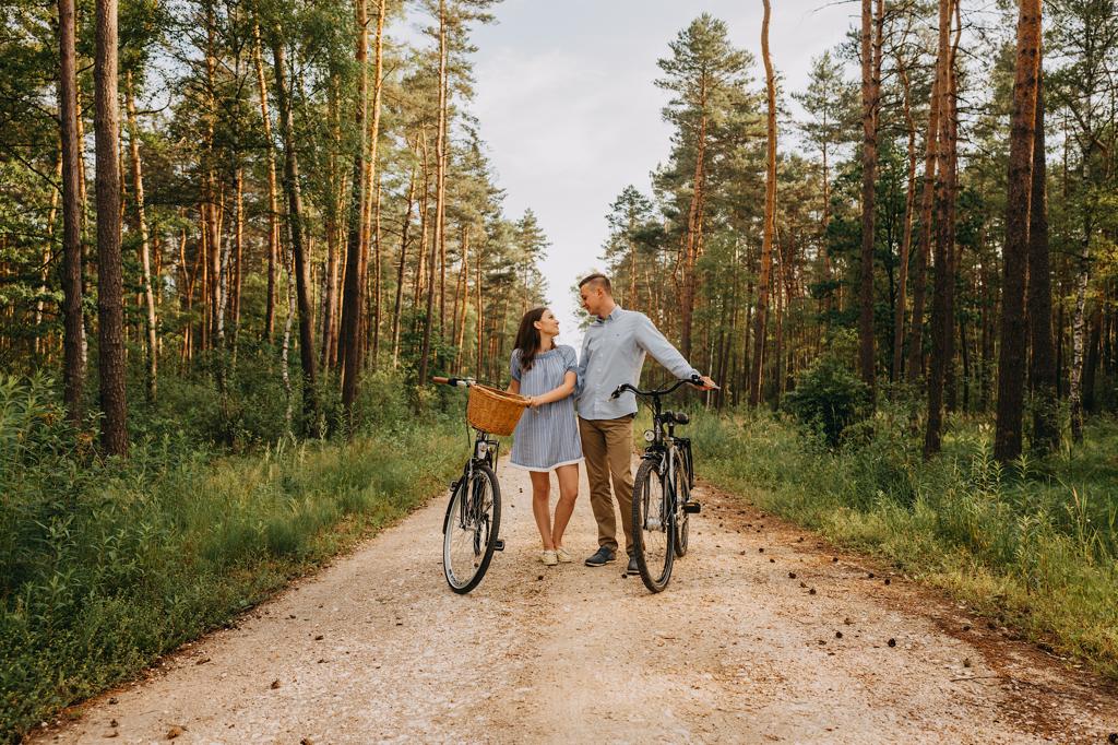 Magda & Lukasz