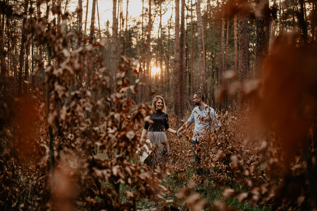 Angelika & Robert