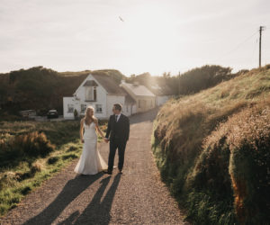 ANIA & WOJTEK | IRISH WEDDING SHOOT